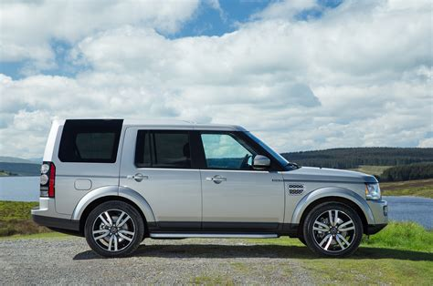 land rover discovery 2015 white land rover discovery 2015 white image 32