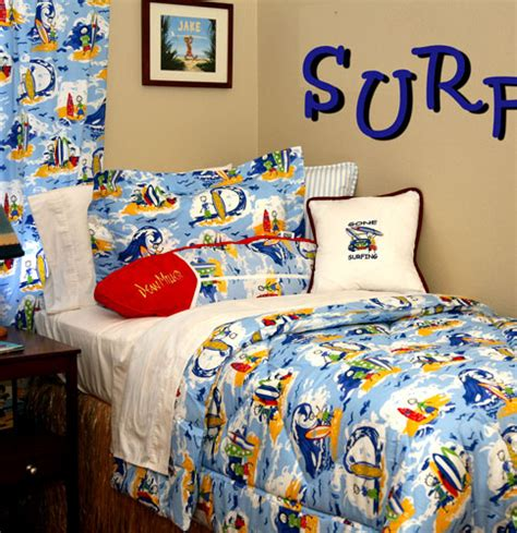 surf comforter hawaiian crib bedding surfing signs many designs to