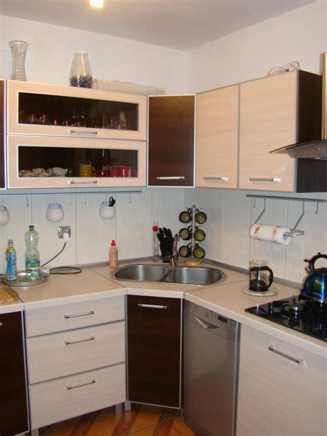 home design kraków zakopianska kuchnia narożna