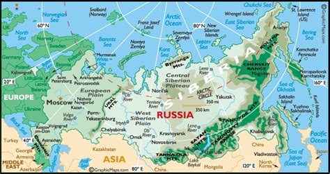 map of russia with the cities rowva jh hist russian maps and locations