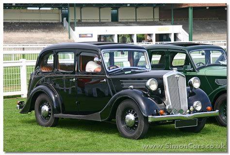 wolseley cars 1948 to simon cars nuffield cars