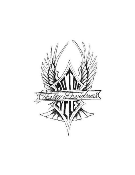 Harley Davidson Tattoos Tribal by 45 Best Images About Harley Tattoos On Tribal