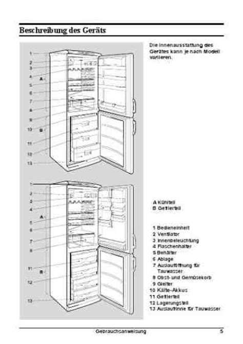 Kühlschrank Edelstahl by Gorenje K337 2 Melak 195 188 Hlschrank Handbuch In