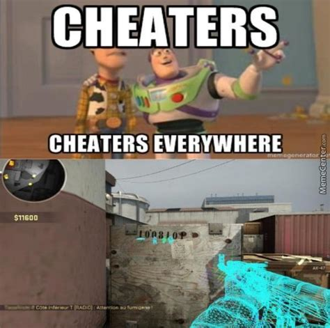 Counter Strike Memes - counter strike global offensive in a nutshell by remy66
