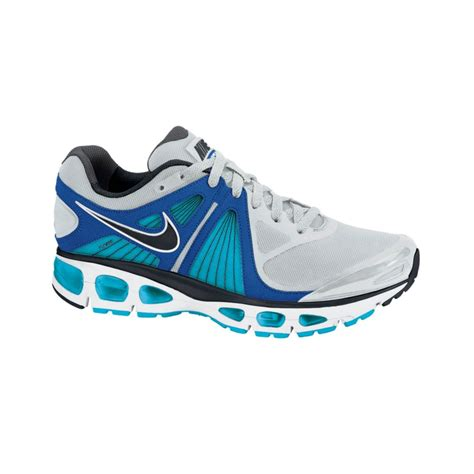 Nike Air 4 lyst nike air max tailwind 4 sneakers in blue for