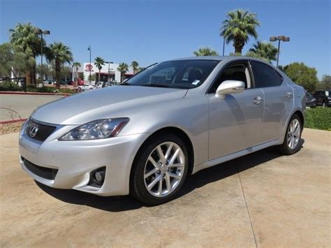 Lexus Is250 For Sale By Owner by Lexus Is 250 Nevada Cars For Sale