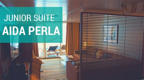 junior suite aida prima aidaperla junior suite
