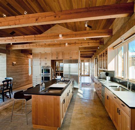 nick noyes taos residence southwestern kitchen san francisco by nick noyes architecture
