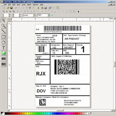 labelflow avery label software label flow avery label