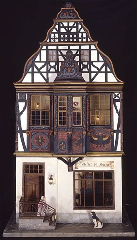 timber dolls house 40 best images about fachwerk on pinterest timber frame