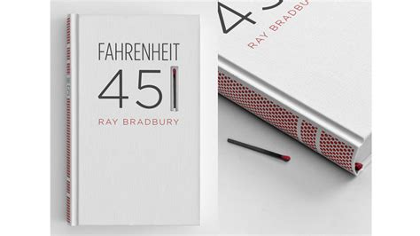 fahrenheit 451 book fahrenheit 451 is easier to burn with this clever