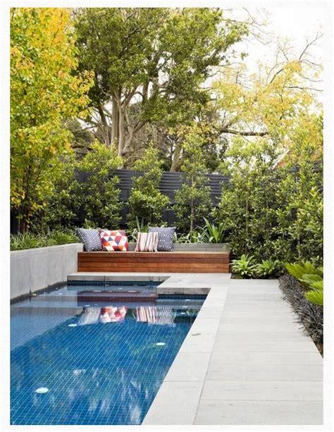 decoracion de jardines pequeños para fiestas jardines modernos con piscinas affordable piscina bonita