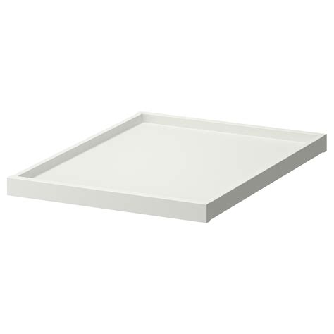 pull out ikea komplement pull out tray white 50x58 cm ikea