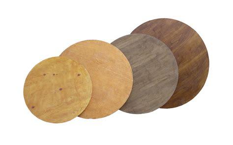 tavoli da cucina rotondi noleggio tavoli tavoli rotondi in varie misure