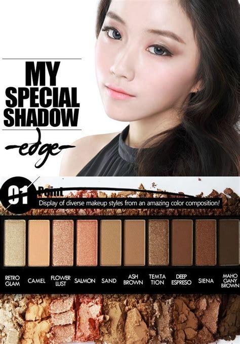 W Lab Pocket Shadow Palette Edge 270 melhores imagens de yesstyle i korean no