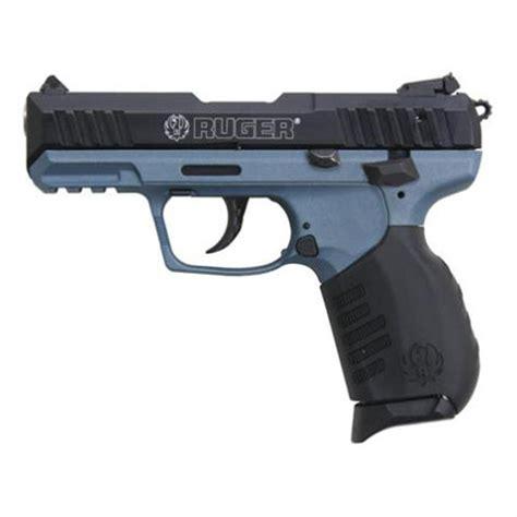 Pistol L by Ruger Sr22 Semi Automatic 22lr 3 5 Quot Barrel 10 Rounds