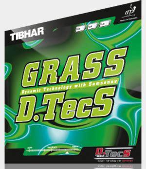 Tibhar Grass D Tecs Ox Black thorntons table tennistable tennis rubber tibhar grass d tecs