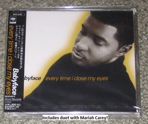 babyface every time i my babyface everytime i my records lps vinyl and