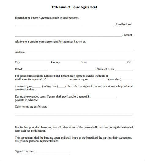%name free rental lease agreement   Free Oklahoma Commercial Lease Agreement   PDF   Word (.doc)