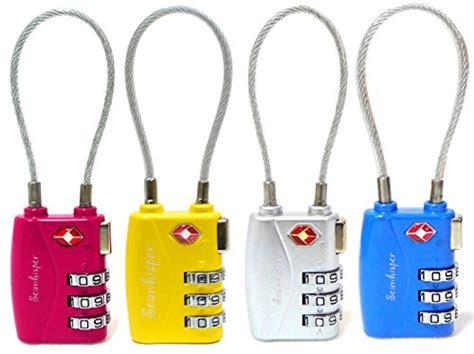 petit cadenas pour valise comment choisir le bon cadenas tsa tout pour partir