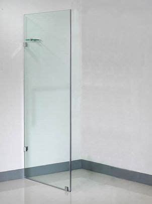 bath shower glass panels 2 things you should check when buying glass shower panels bath decors
