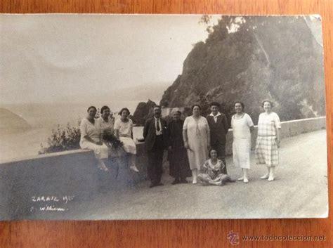 fotos antiguas zarautz postal fotogr 225 fica antigua de zarautz 1925 comprar