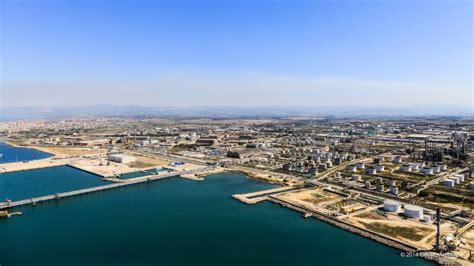 sassari porto torres italy sardegna sassari porto torres tripinview