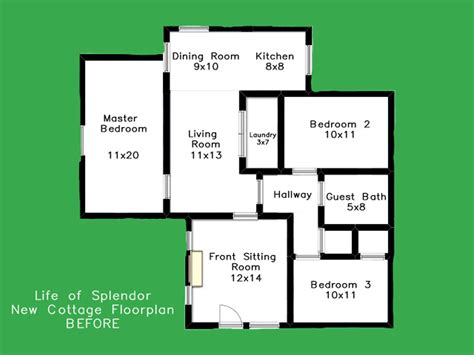 two bedroom house plans pdf house plans kerala style pdf