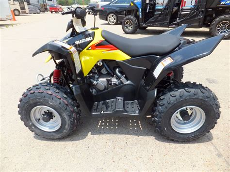 Suzuki Z90 by New 2017 Suzuki Quadsport Z90 Atvs In Humble Tx