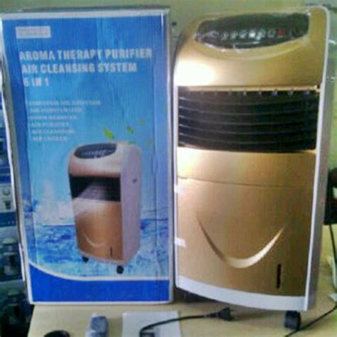 Ac Portable Paling Murah jual pendingin ruangan air cooler portable 6 in 1 aroma