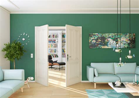 Wohnzimmer Und Küche by Welche Farbe Passt Zu Weiss Und Grau