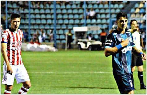 Resultado Final - Atlético Tucumán 1 Unión 1 - Fútbol ... Atletico Tucuman