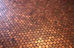 Adhesive Tile Backsplash Home Depot - cheap luxury diy round floor tiles from glazed pennies