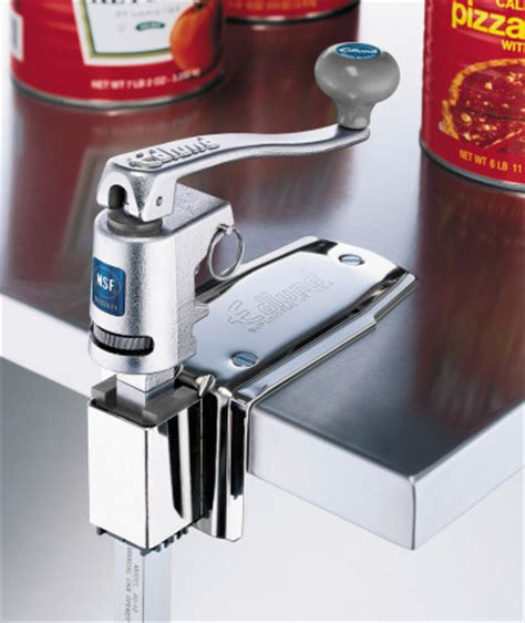 what is a can opener can openers edlund manual and electric can openers can