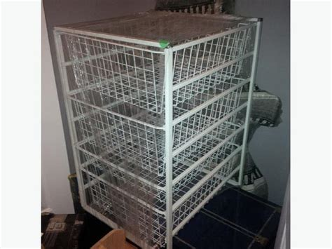 Closet Organizers With Drawers And Shelves by Closet Shelving Closet Organizer Drawers Wire Mesh