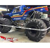 Traxxas And Bigfoot 4&2154 Teaming Up &171 Big Squid RC –