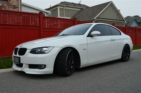 sold fs  bmw   series coupe white
