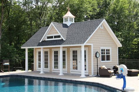 Backyard Cabana Grand Victorian Sheds Storage Buildings Garages The