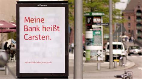 Hamburger Sparkasse Jung Matt 365 Gibt Der Haspa