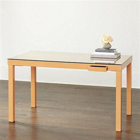 Small Parsons Desk Overstock Parsons Desk Container Store 570x570 Pin It Driftwood Parsons Desk Lewis 1drawer
