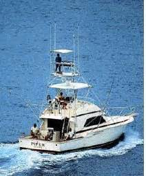 fast boat maui piper fishing charters maalaea maui