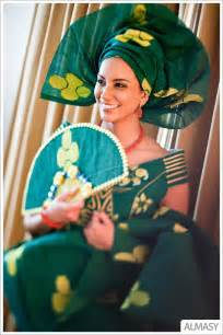 Nigerian traditional weddings where glamour and style meet
