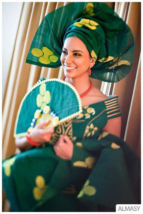 nigerian traditional outfits nigerian traditional weddings where glamour and style