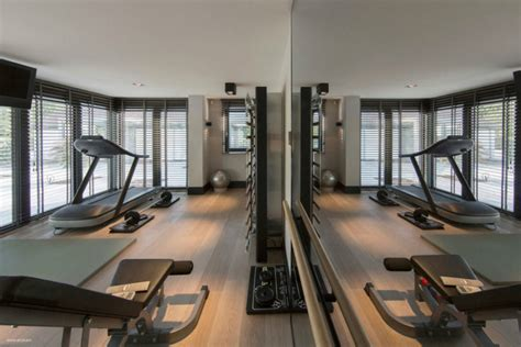 Design Home Fitness Room Home Designs That Will Make You Wanna Sweat