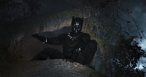 film marvel black panther black panther or king t challa the search for identity in