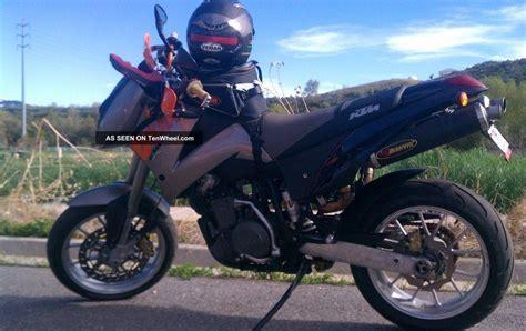 2000 Ktm Duke 2000 Ktm Duke Ii Silver With Silver Bbs Alloy Wheels
