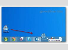 How to Create Desktop Shortcut to Favorites in Windows 7 and 8 Explorer 11 For Windows 10 Home