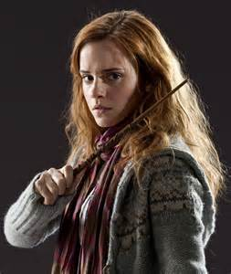 in which do like hermione s hair better poll