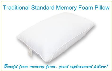 memory foam neck support pillow creating comforts