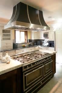 kitchen island range hoods actionitemband photos hgtv